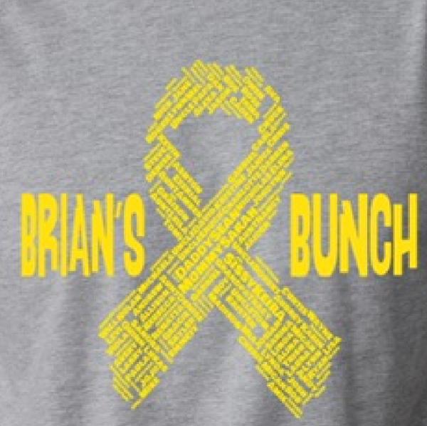 Brian's Bunch Team Logo