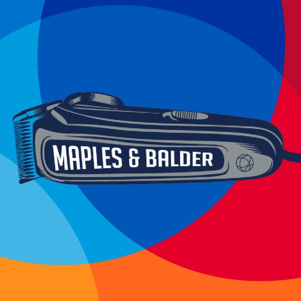 Maples and Balder Team Logo
