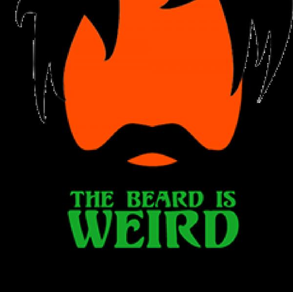 Beard is weird Team Logo