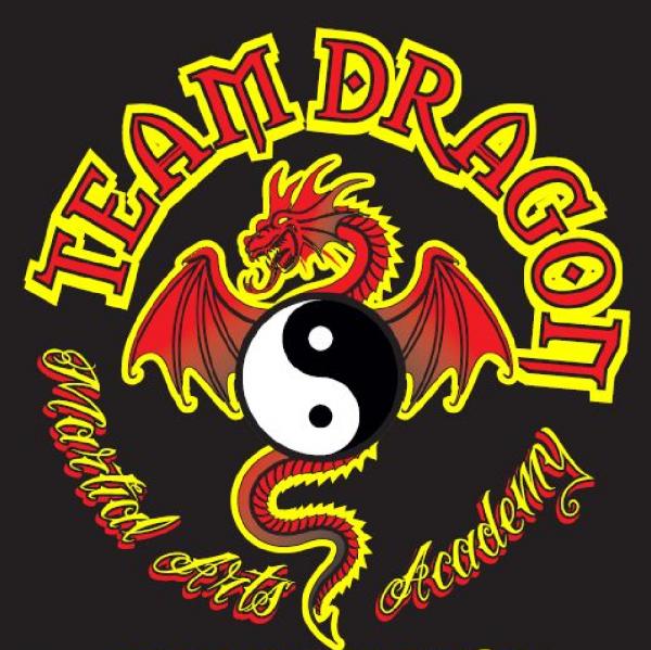 Team Dragon Hair Choppers Team Logo