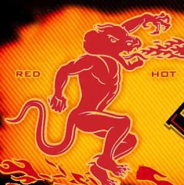 Team Firebald Team Logo