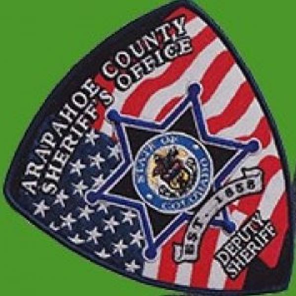 ACSO Baldies Team Logo