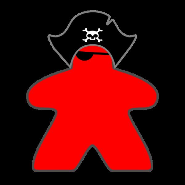 Scallywags Team Logo