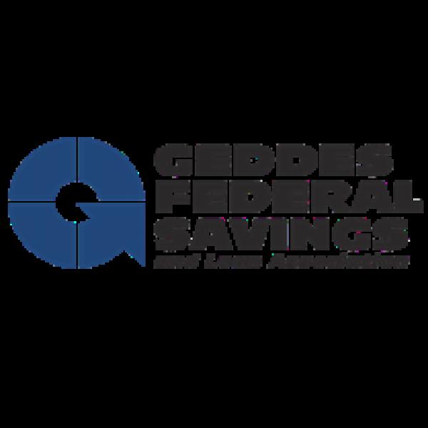 Geddes Federal Savinators Team Logo