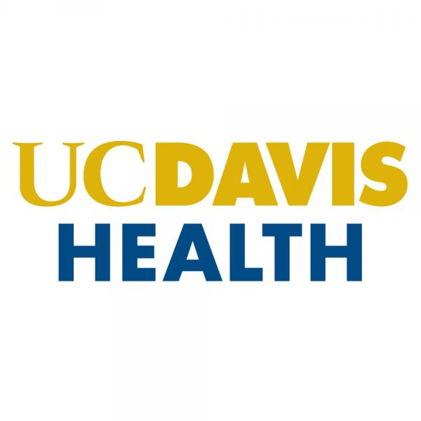 UC Davis Health Team Logo