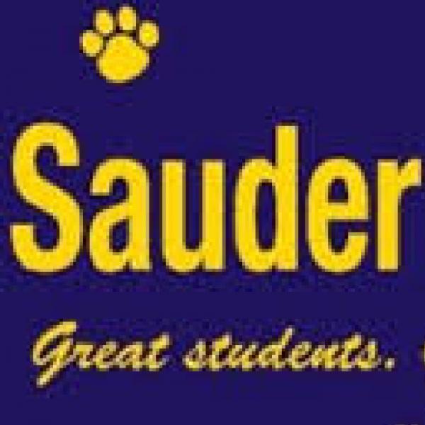 Team Sauder 2020 Team Logo
