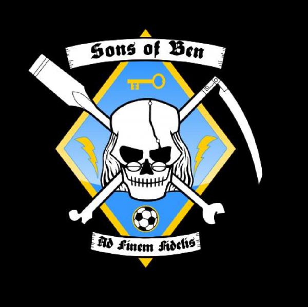 Sons of Ben Team Logo