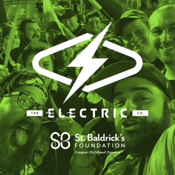 Electric Company LV SG Team Logo