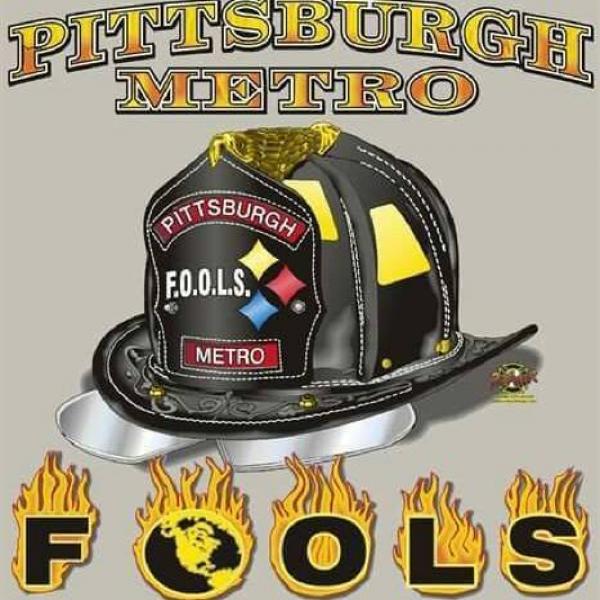 PGH FOOLS Team Logo