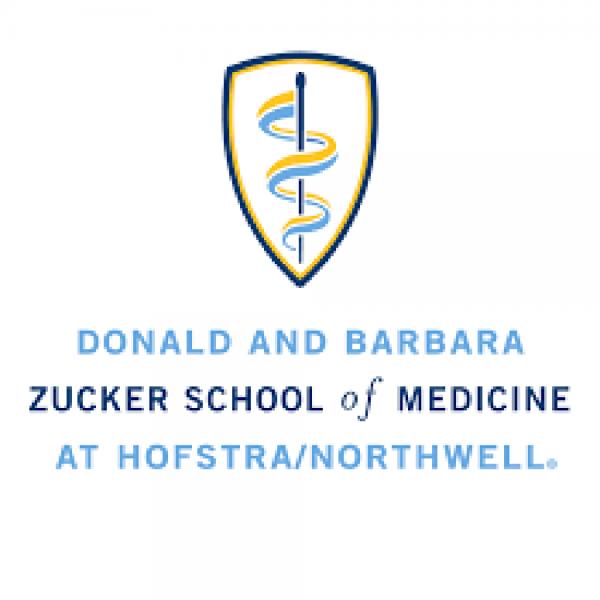 Donald and Barbara Zucker School of Medicine at Hofstra/Northwell Team Logo