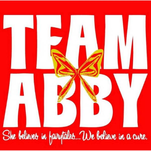 TEAM ABBY Team Logo