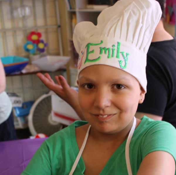 Remembering Emily Team Logo