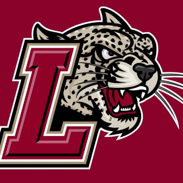 Lafayette Football: Team Bourger Team Logo