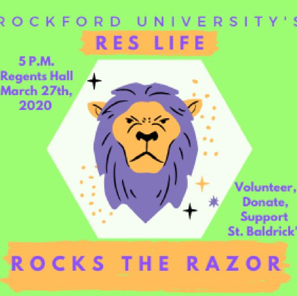 RU Residence Life Team Logo