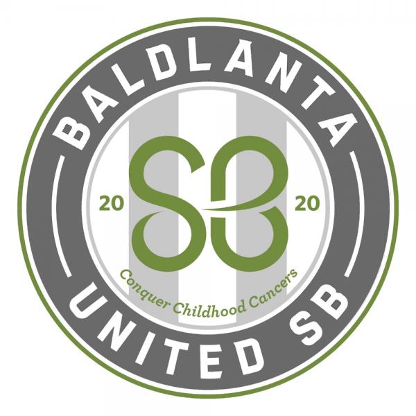 Baldlanta United Team Logo