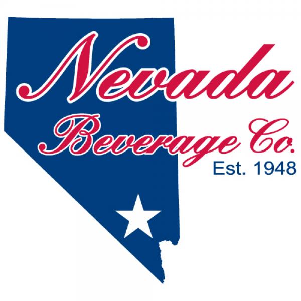 Nevada Beverage Co. Team Logo
