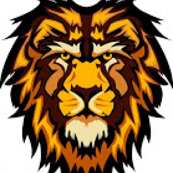 Onahan Lions Team Logo