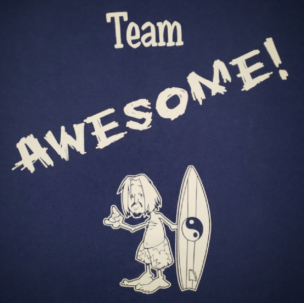 Team Awesome Team Logo