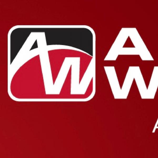 Allied World Team Logo