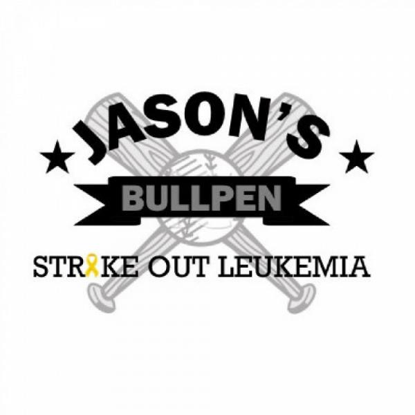 Jason's Bullpen Team Logo