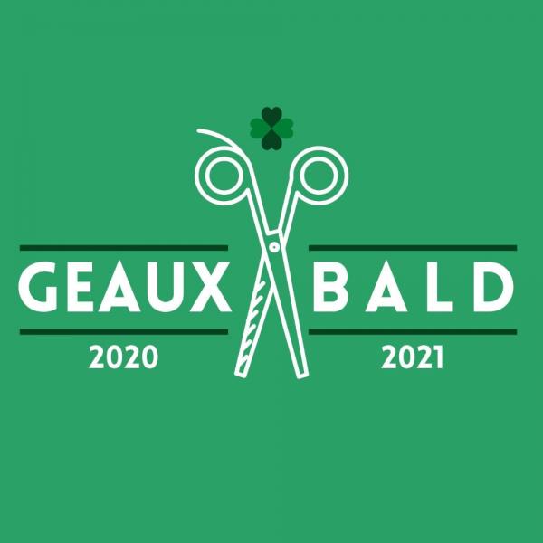 LSUHS School of Medicine, Class of 2023 Team Logo