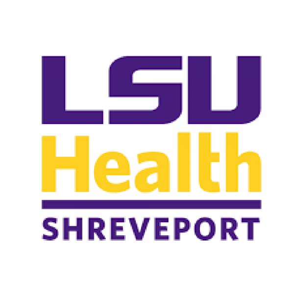 LSUHSC-S School or Medicine, Class of 2024 Team Logo
