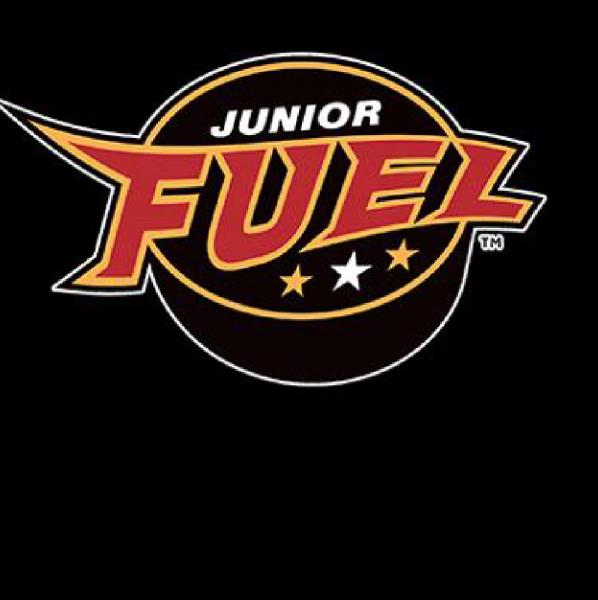Junior Fuel Team Logo
