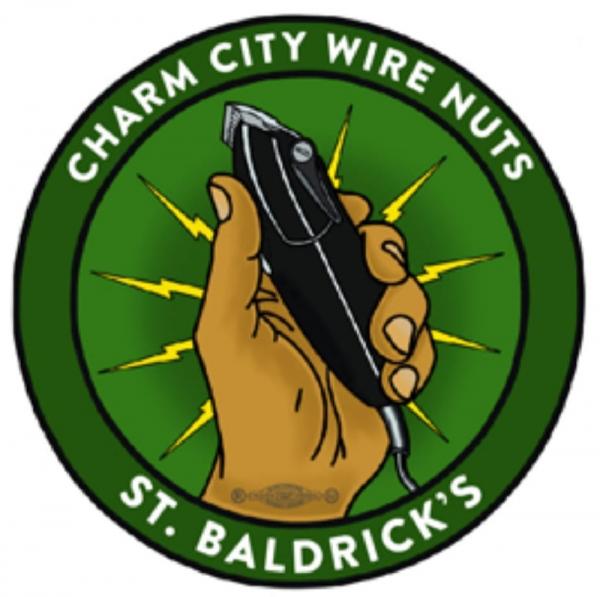 Charm City Wire Nuts Team Logo