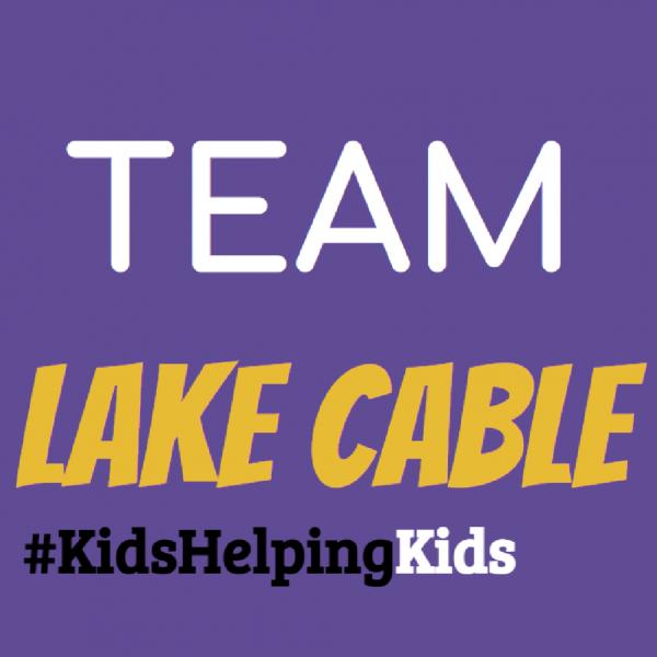 Team Lake Cable (Jackson) 2021 Team Logo