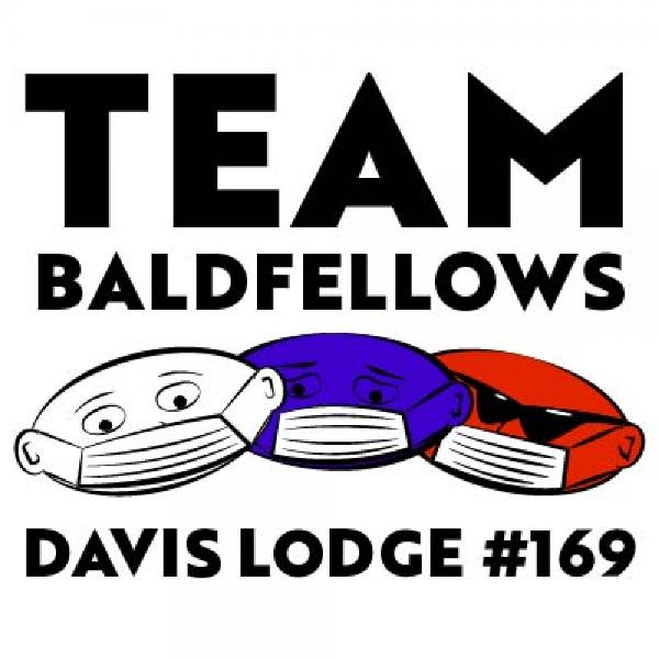Team BaldFellows Team Logo