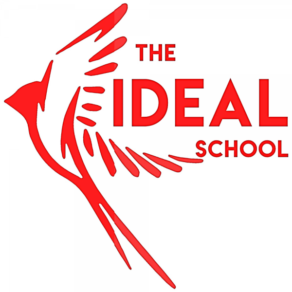 Team IDEAL School Team Logo