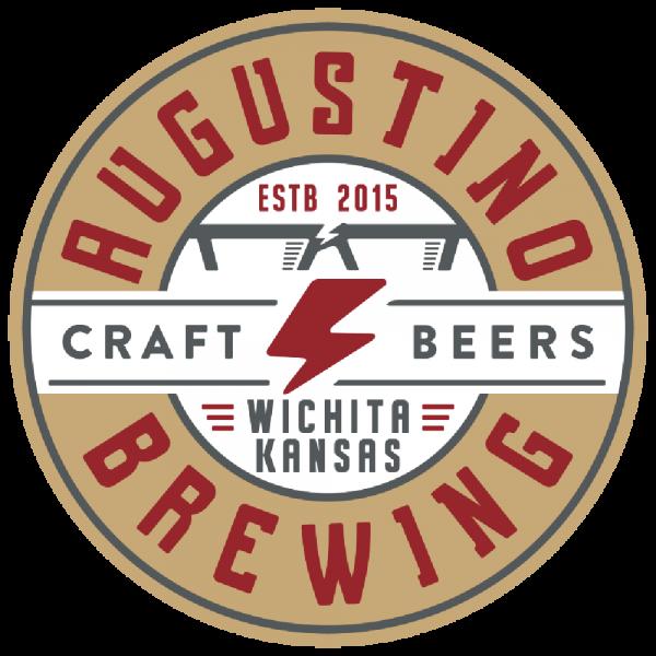 Augustino Brewing Company Team Logo