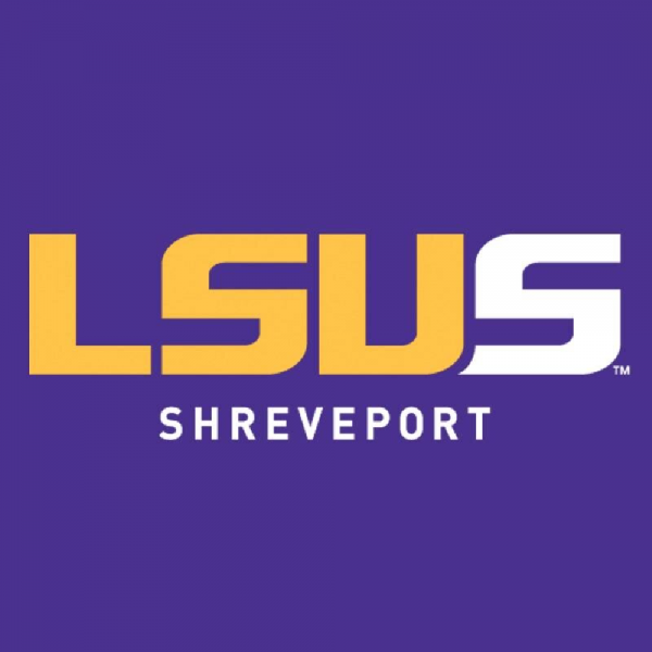 LSU Shreveport 2021 Team Logo