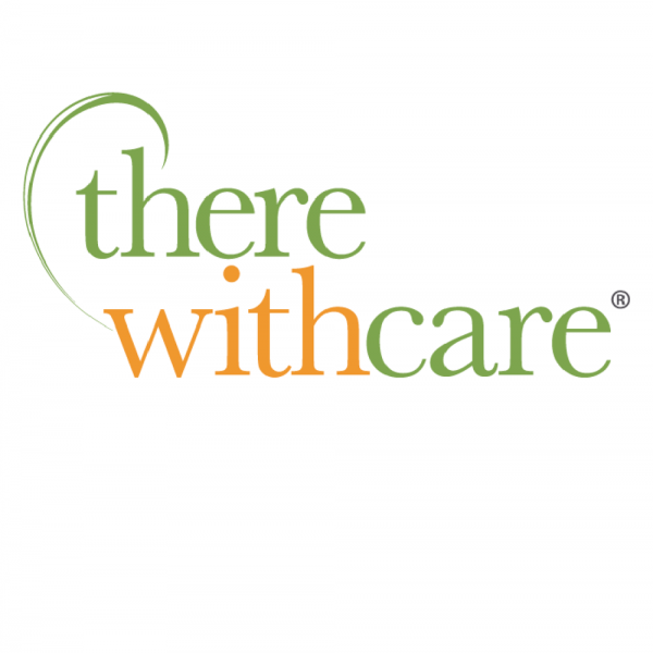 There With Care Team Logo