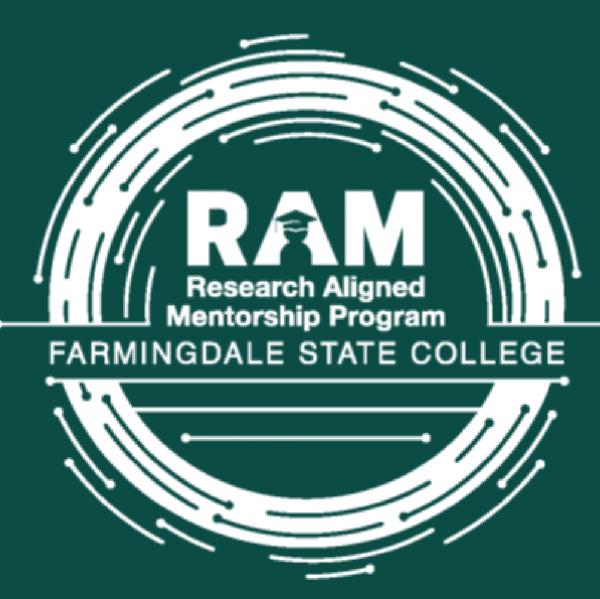 RAM Program at Farmingdale State College Team Logo