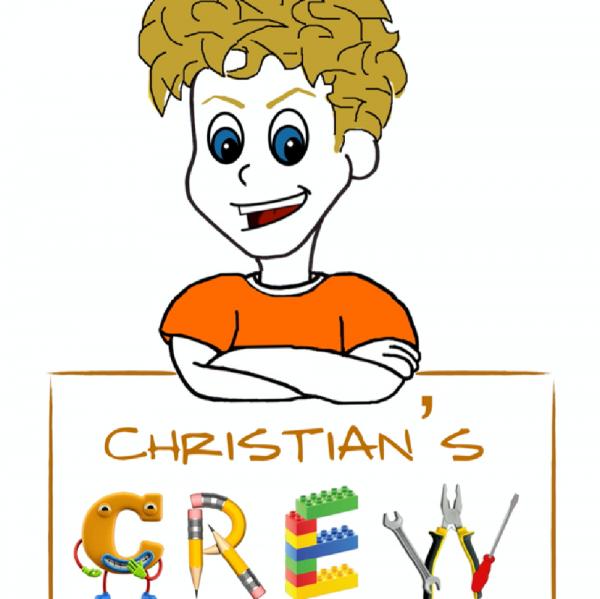 Christian's Crew Team Logo