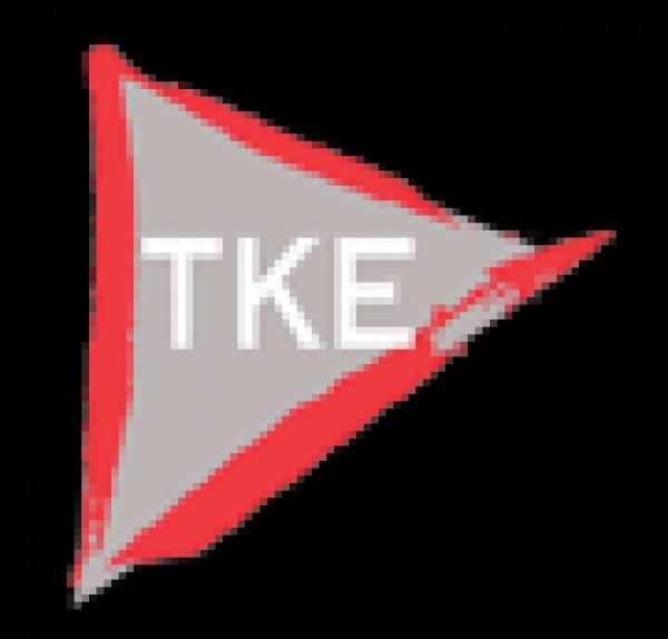 Tau Kappa Epsilon Team Logo