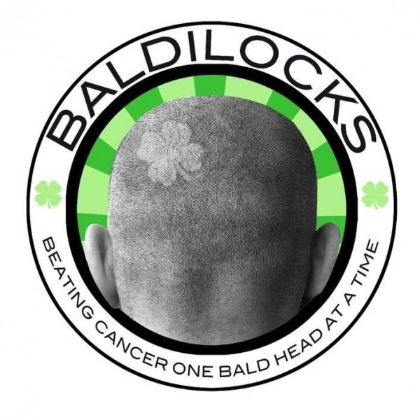 Baldilocks Team Logo