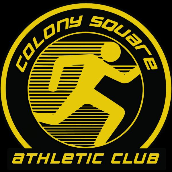 Colony Square Athletic Club Team Logo