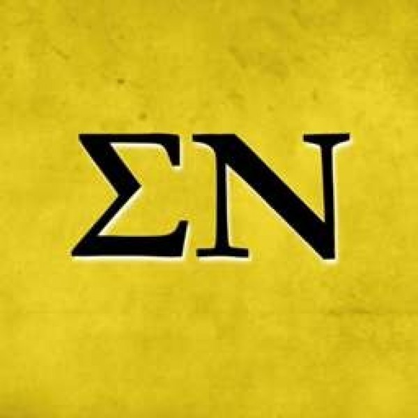 Sigma Nu Team Logo