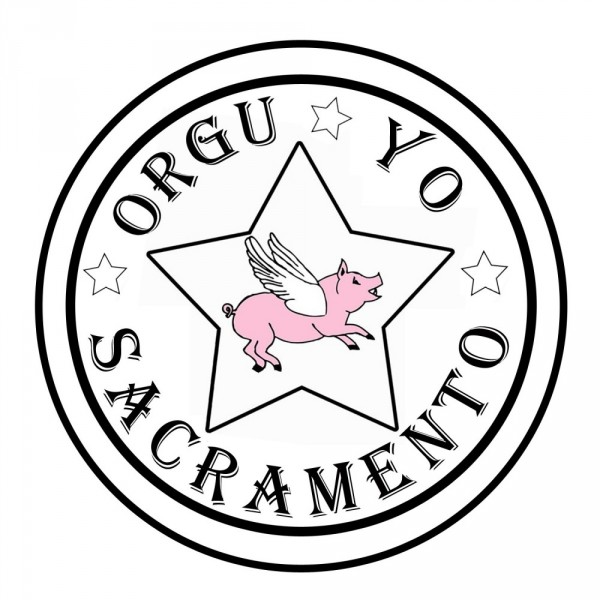 sactown baldies Team Logo