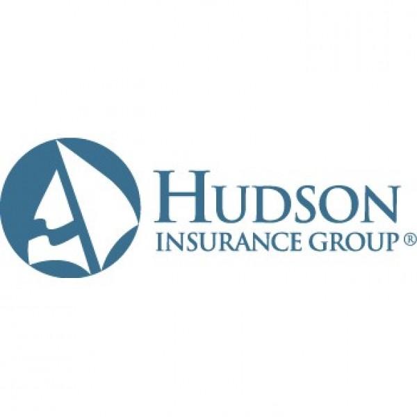 Hudson Insurance Team Logo