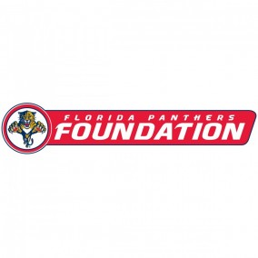 Florida Panthers Foundation Team's Logo