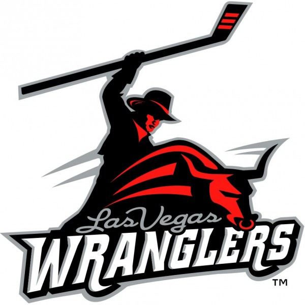 Las Vegas Wranglers Team Logo