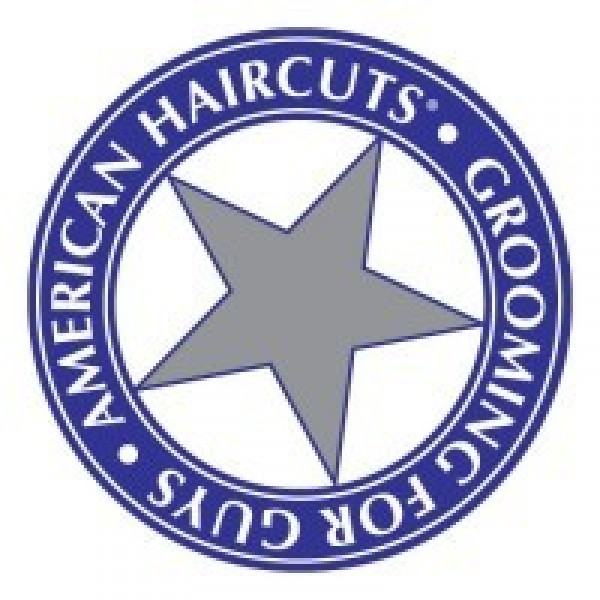 American Haircuts Team Logo