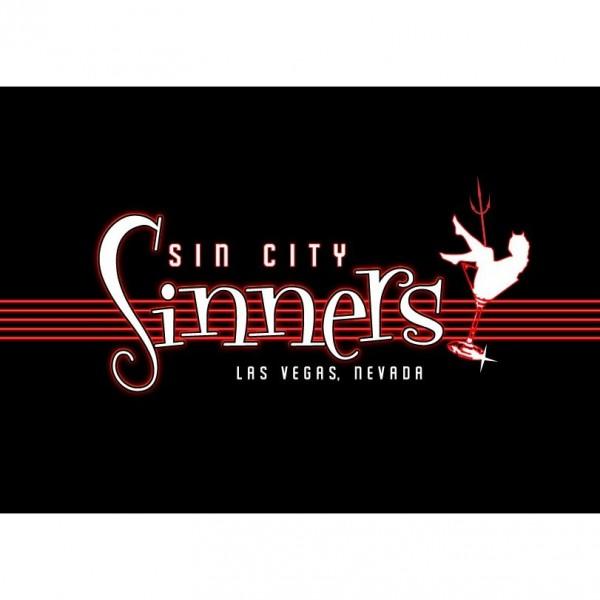 Sin City Sinners Team Logo