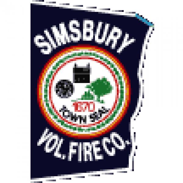 Simsbury Fire Company Team Logo