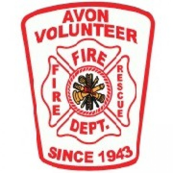 Avon Fire Department Team Logo