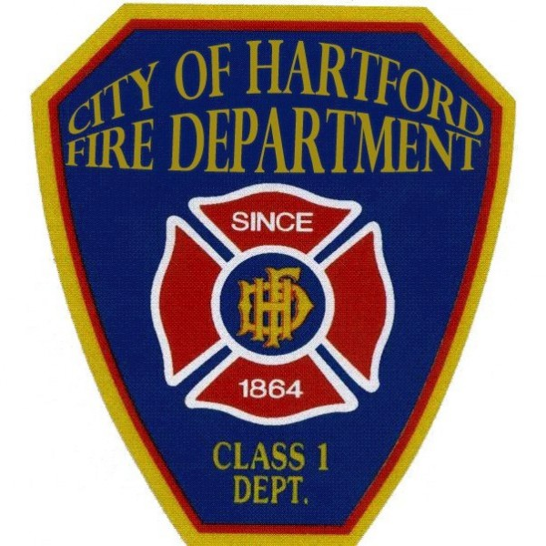Team Hartford Fire Team Logo
