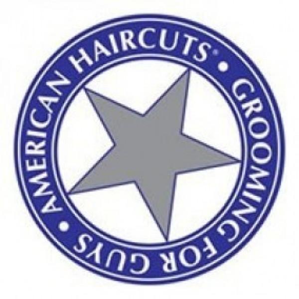 American Haircuts Clients & Staff Team Logo